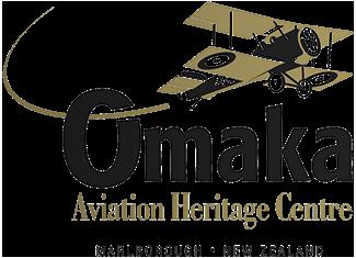 Omaka Aviation Heritage Centre - Local Blenheim Activities