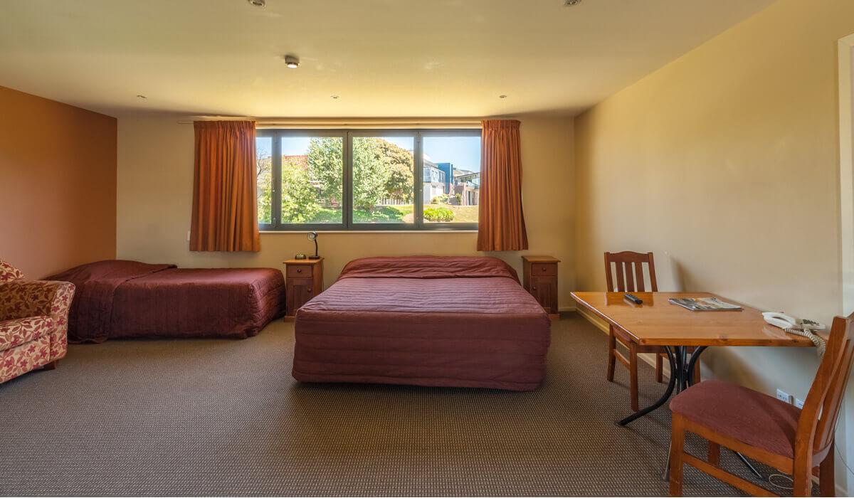 Standard Studio At Waterfront Motels In Blenheim NZ